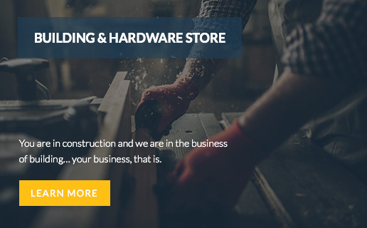 BUILDING AND HARDWARE
