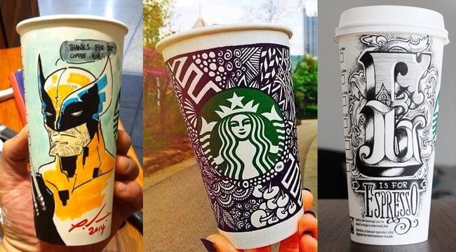 Starbucks-User-Generated-Content-Shared