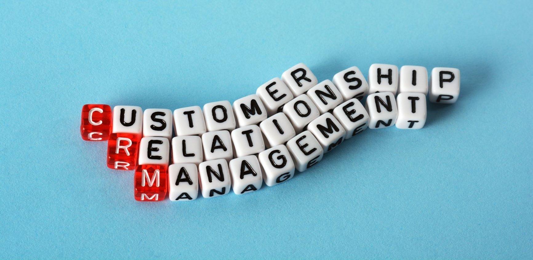 crm customer relationship