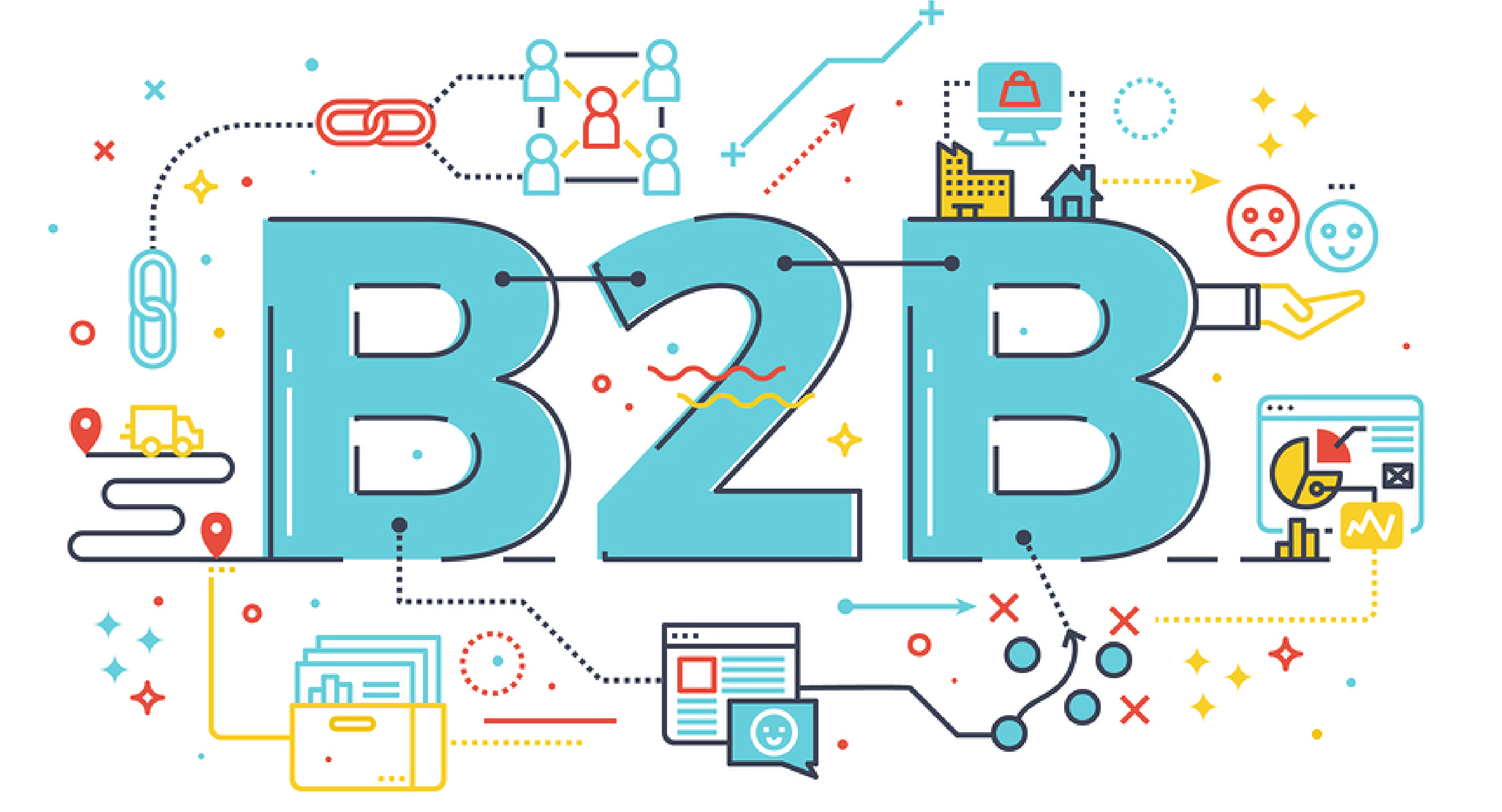Five B2B Growth Trends To Implement In 2021
