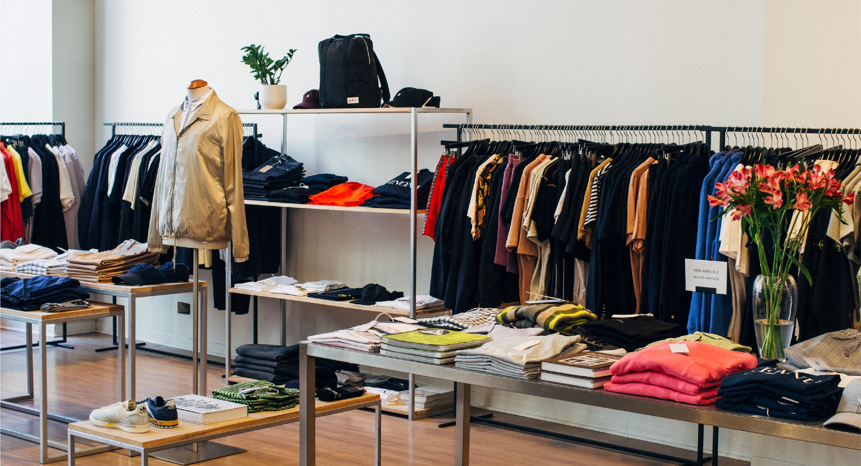 How To Grow Your Clothing Retail Store
