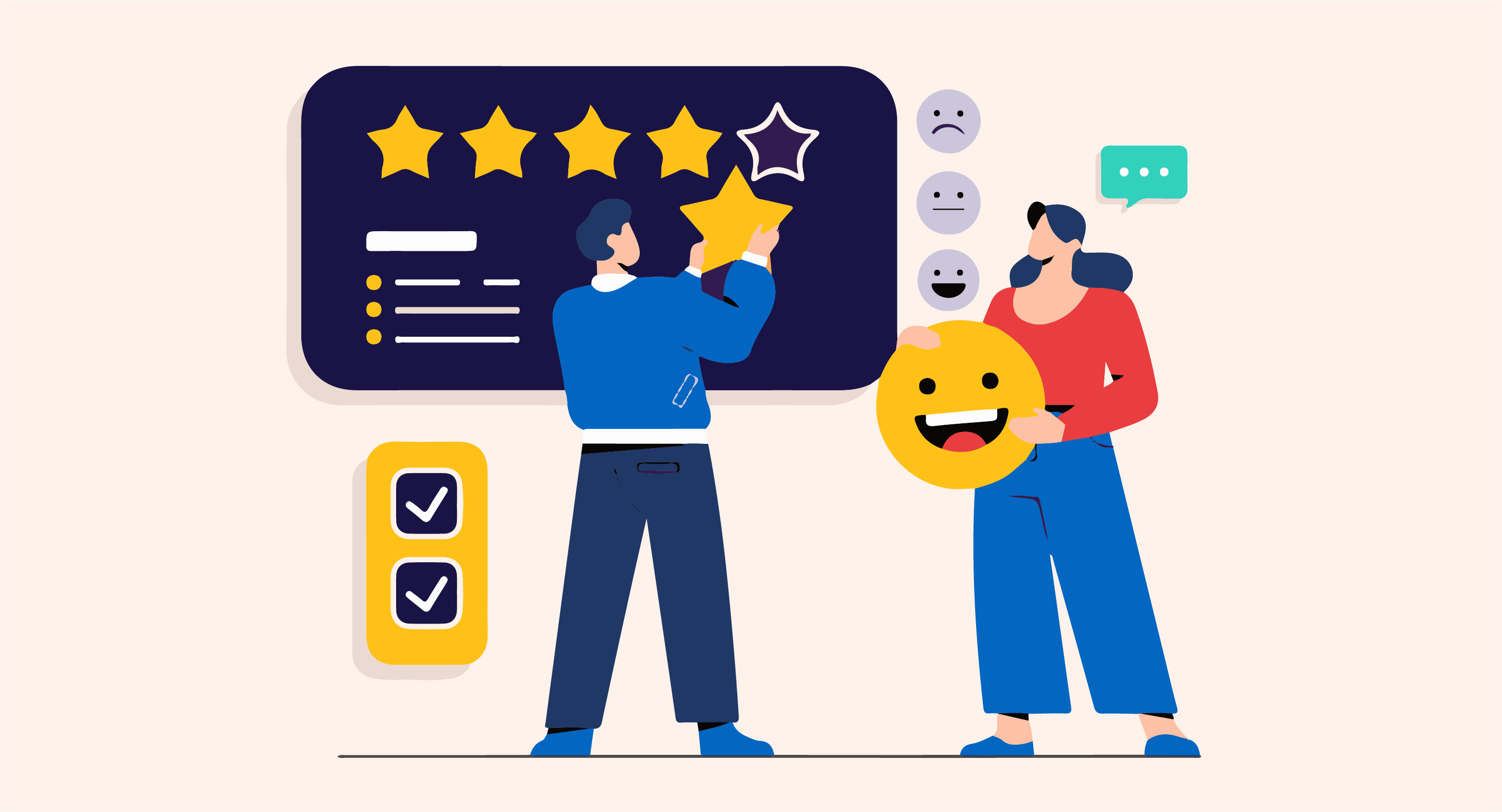 Why Customer Feedback Is Important & How To Use It In Your Business