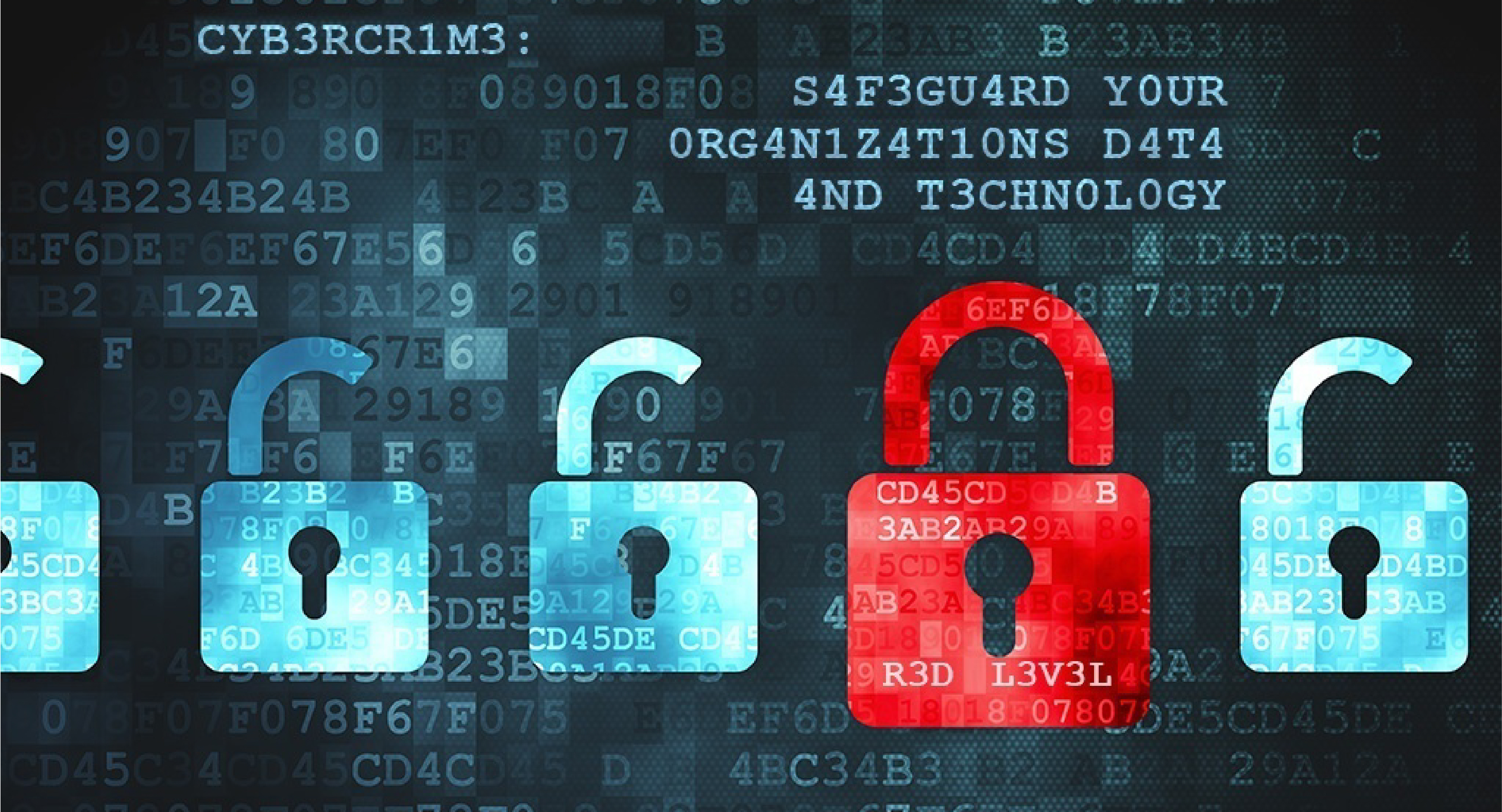 Cybercrime – Is Your Business Protected?