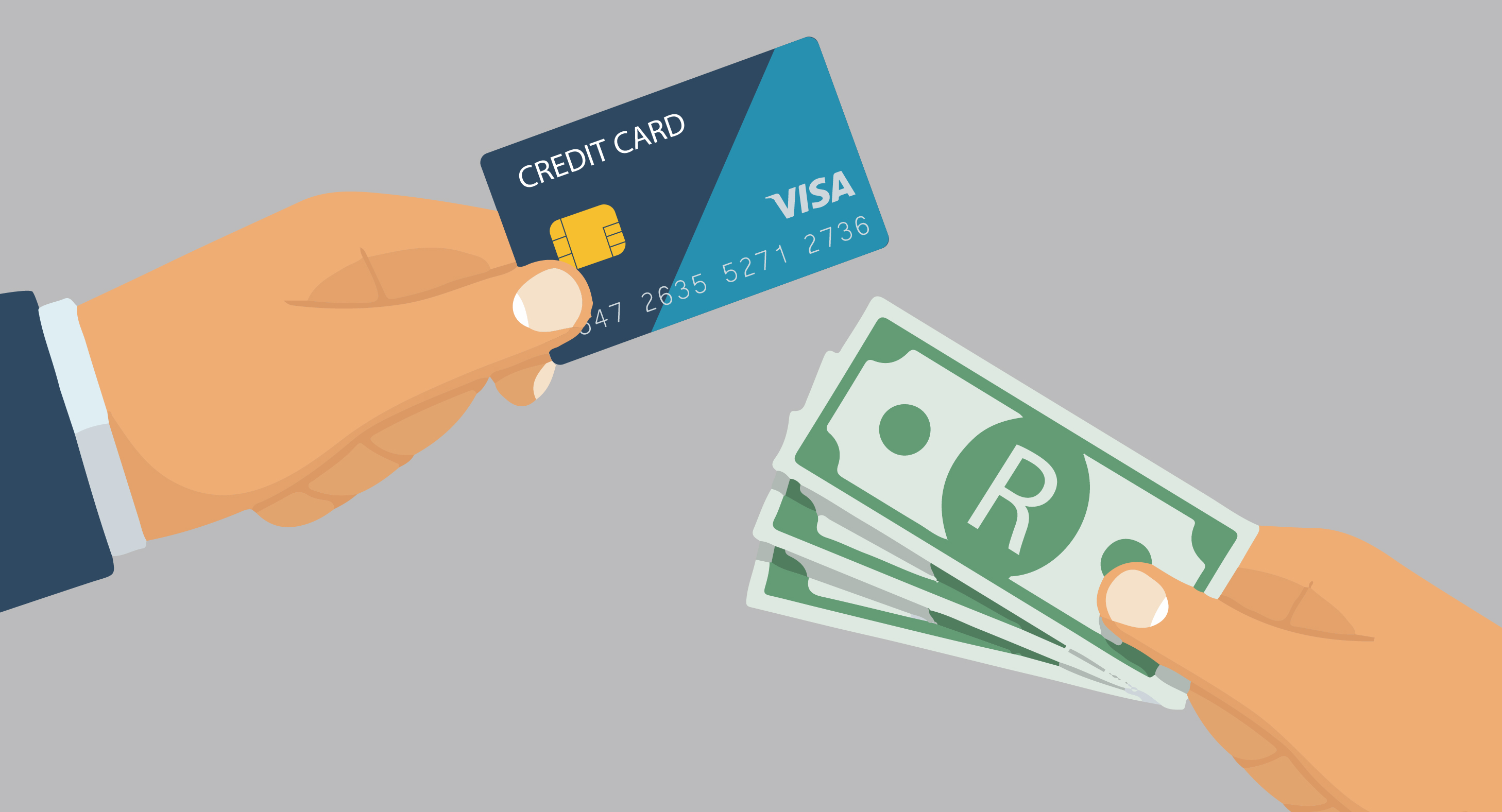 Why businesses should adapt to the cashless society