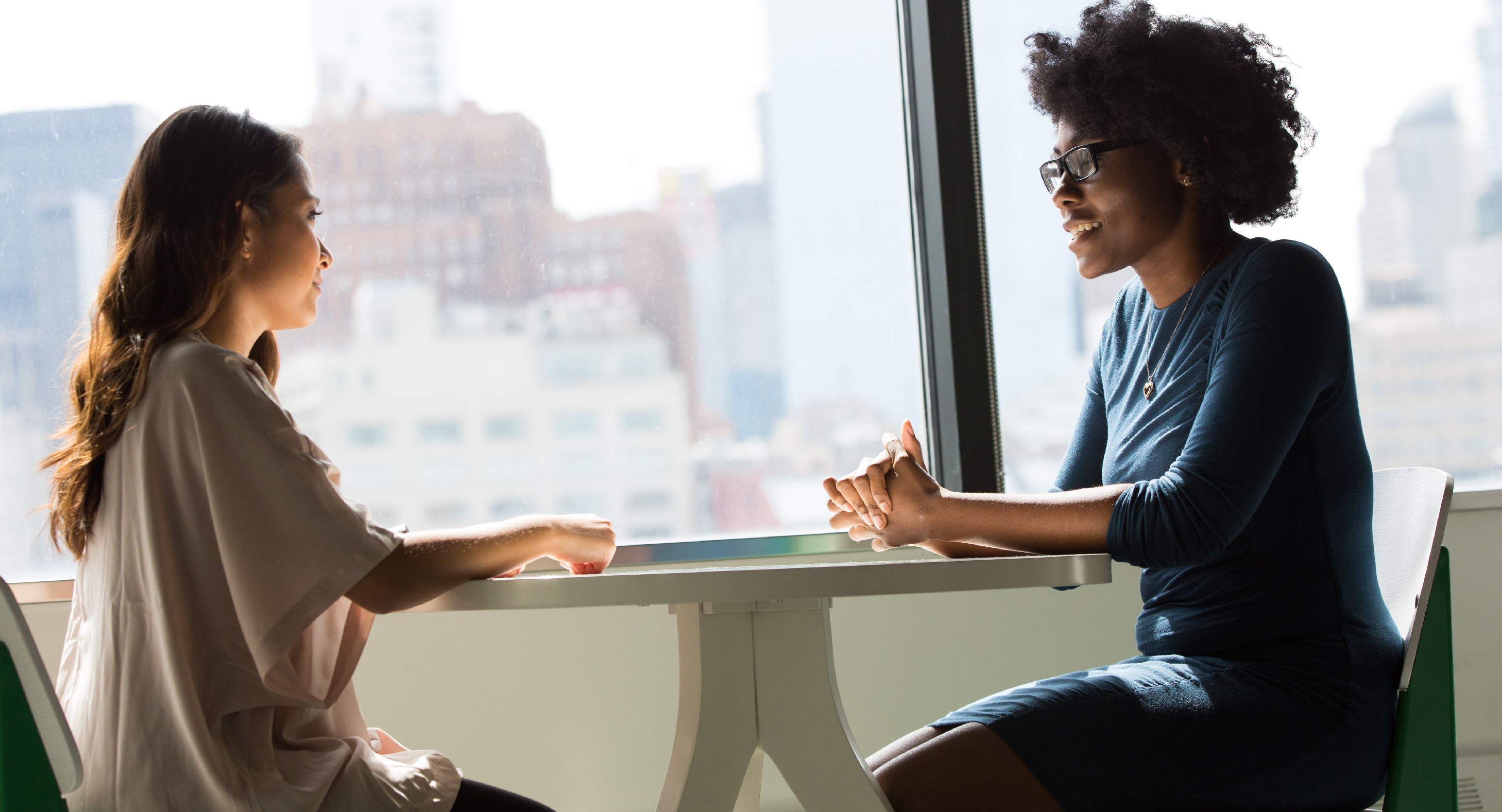 The Seven Questions You Need To Ask When Conducting An HR Interview
