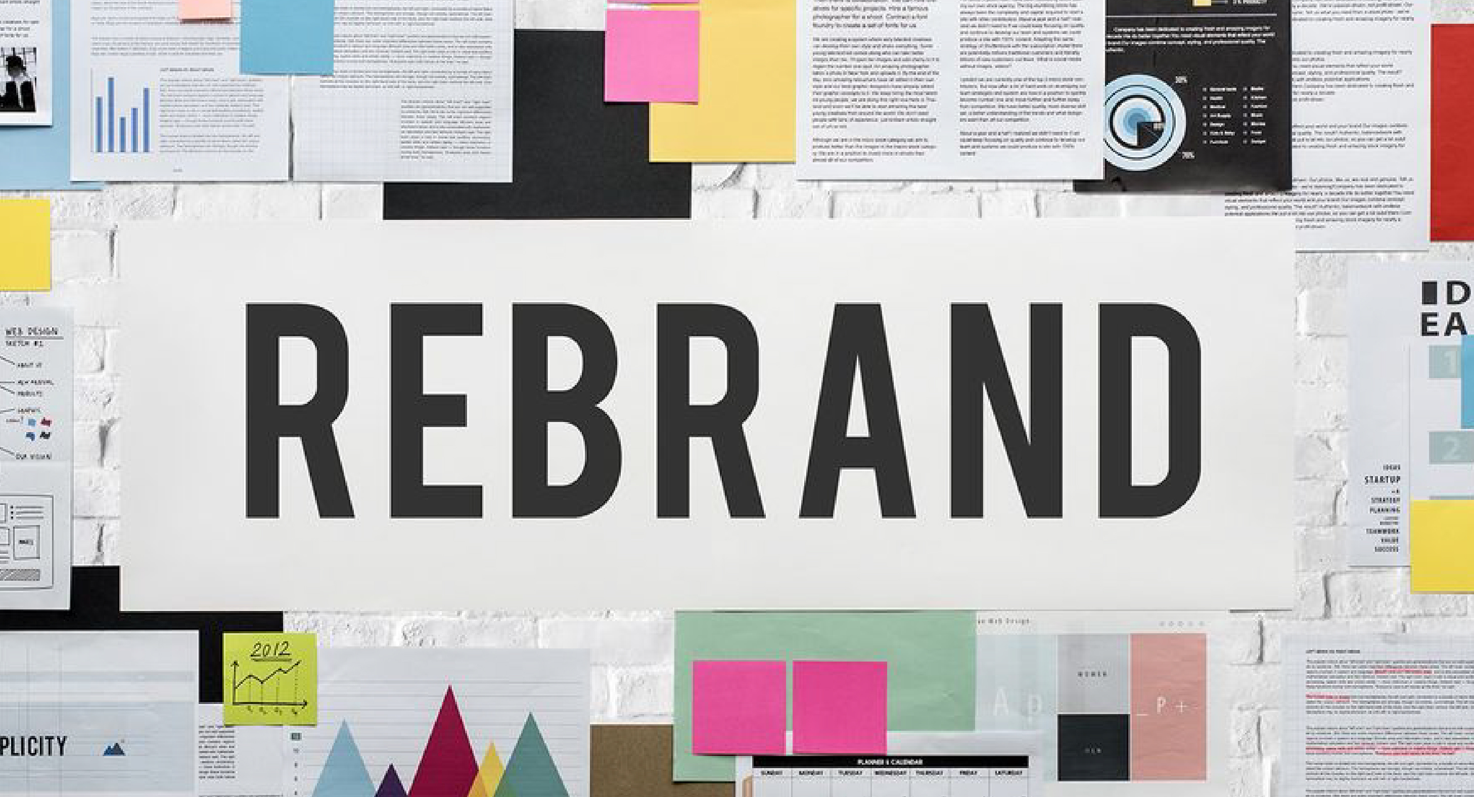 The Pros and Cons Of Rebranding Your Restaurant And Retail Store