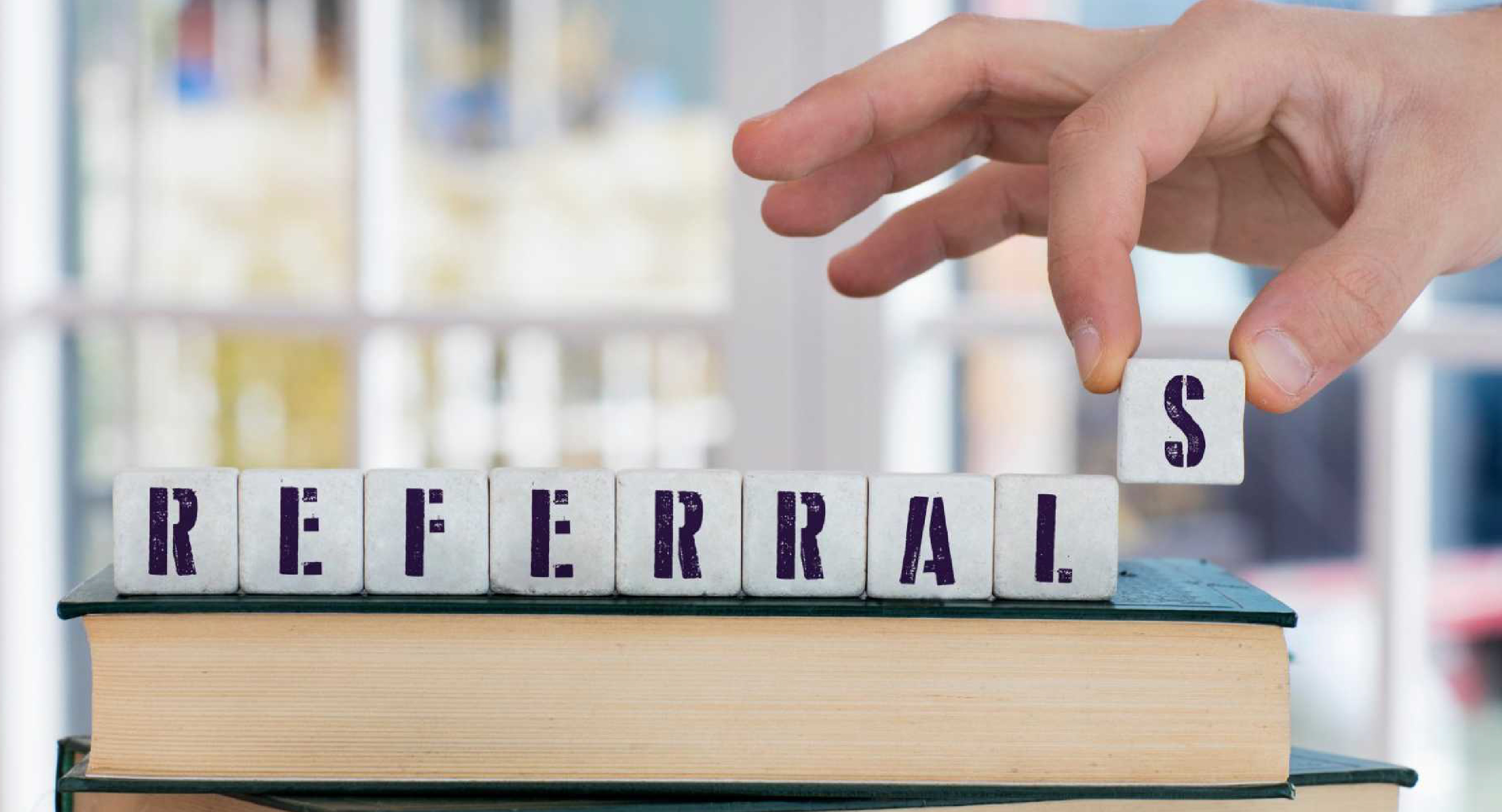 The Value of Referrals For Your Small Business
