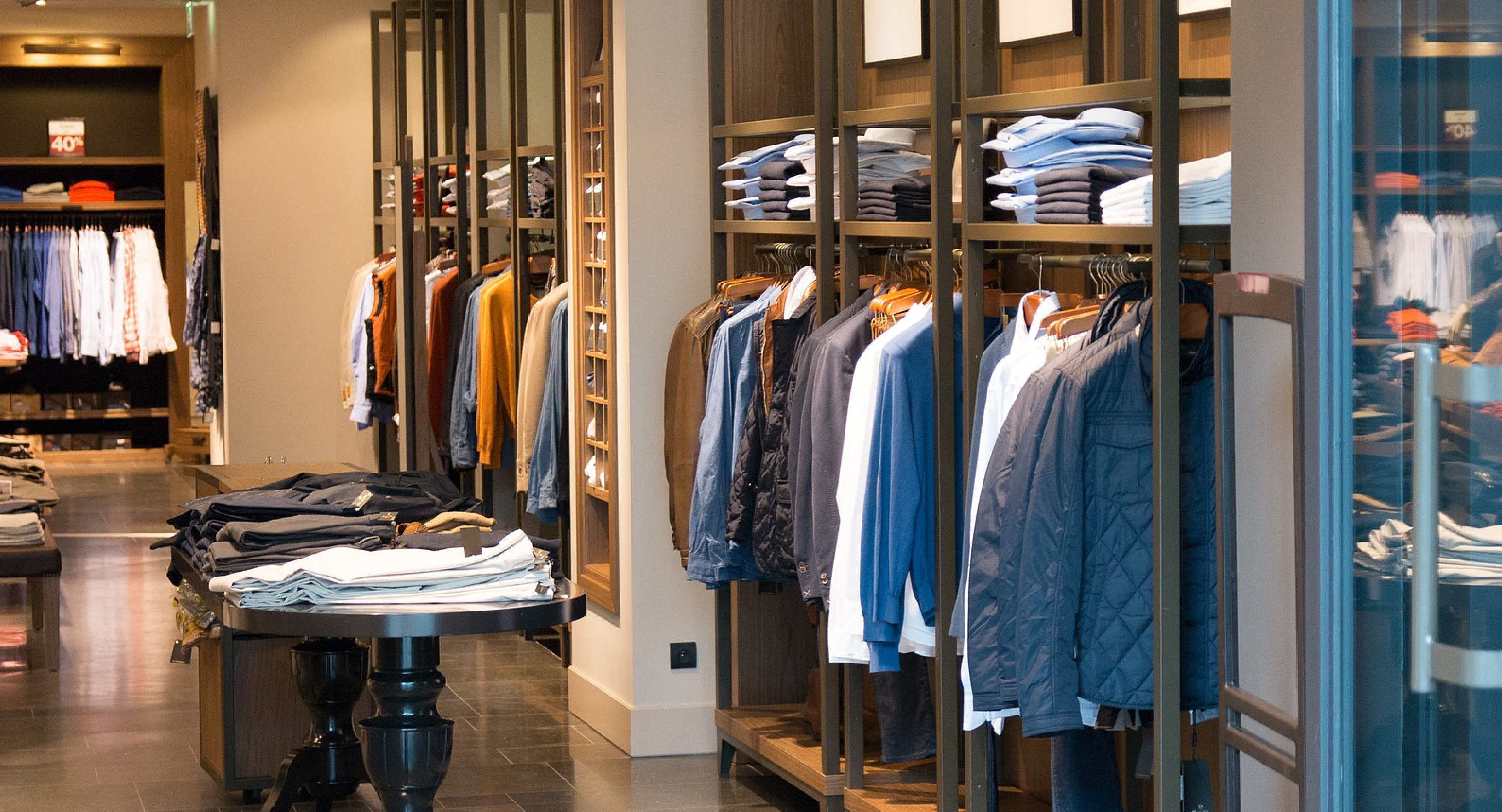 Using Growth Capital in your Clothing Business