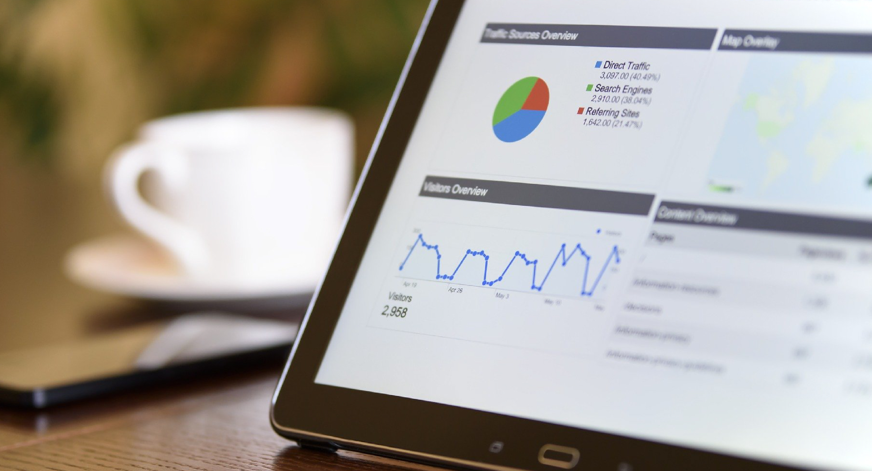 SEO: The Basics And How To Use It For Your Small Business