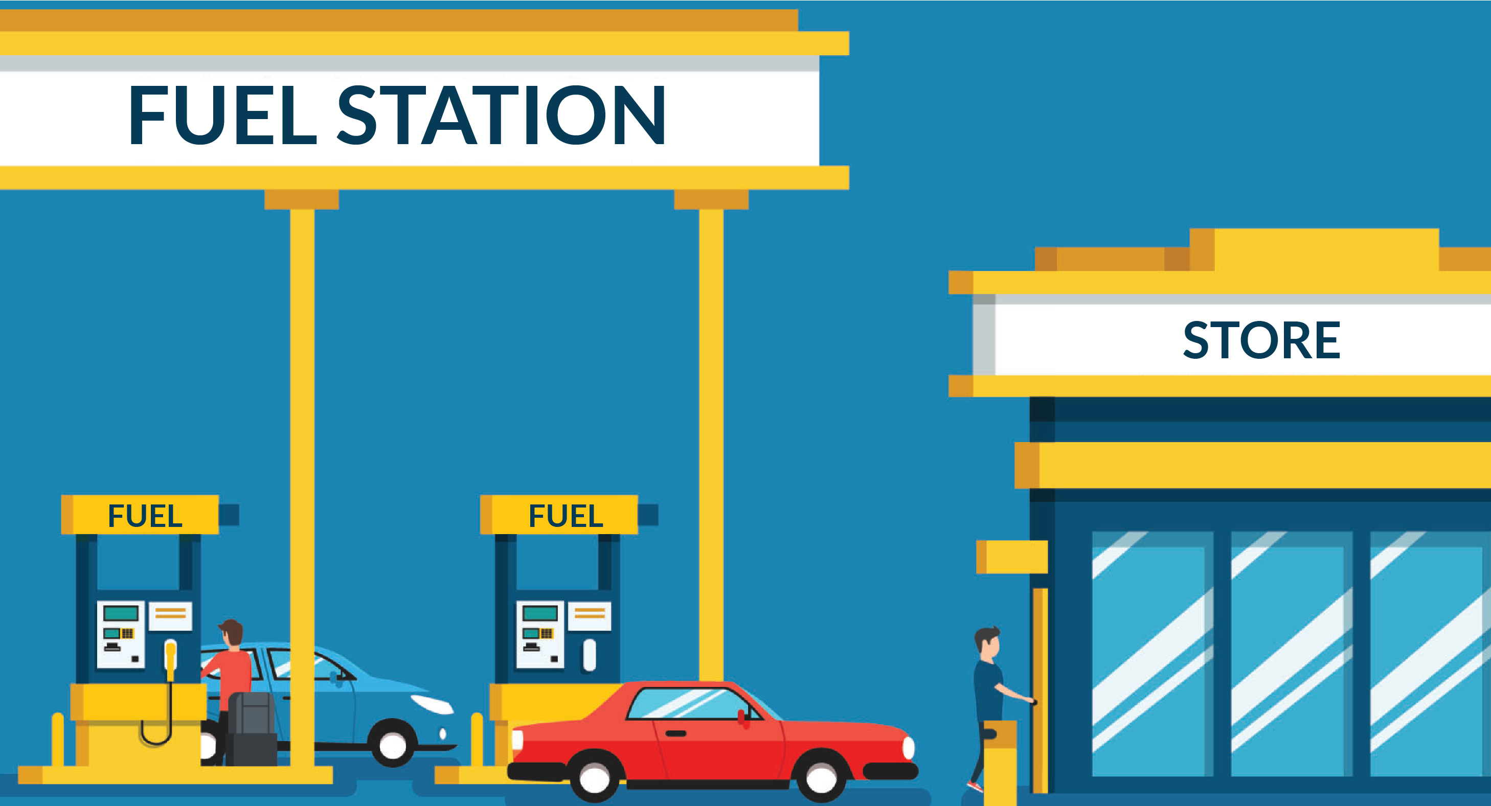 5 Inventive Ways To Attract Clients To Your Fuel Station