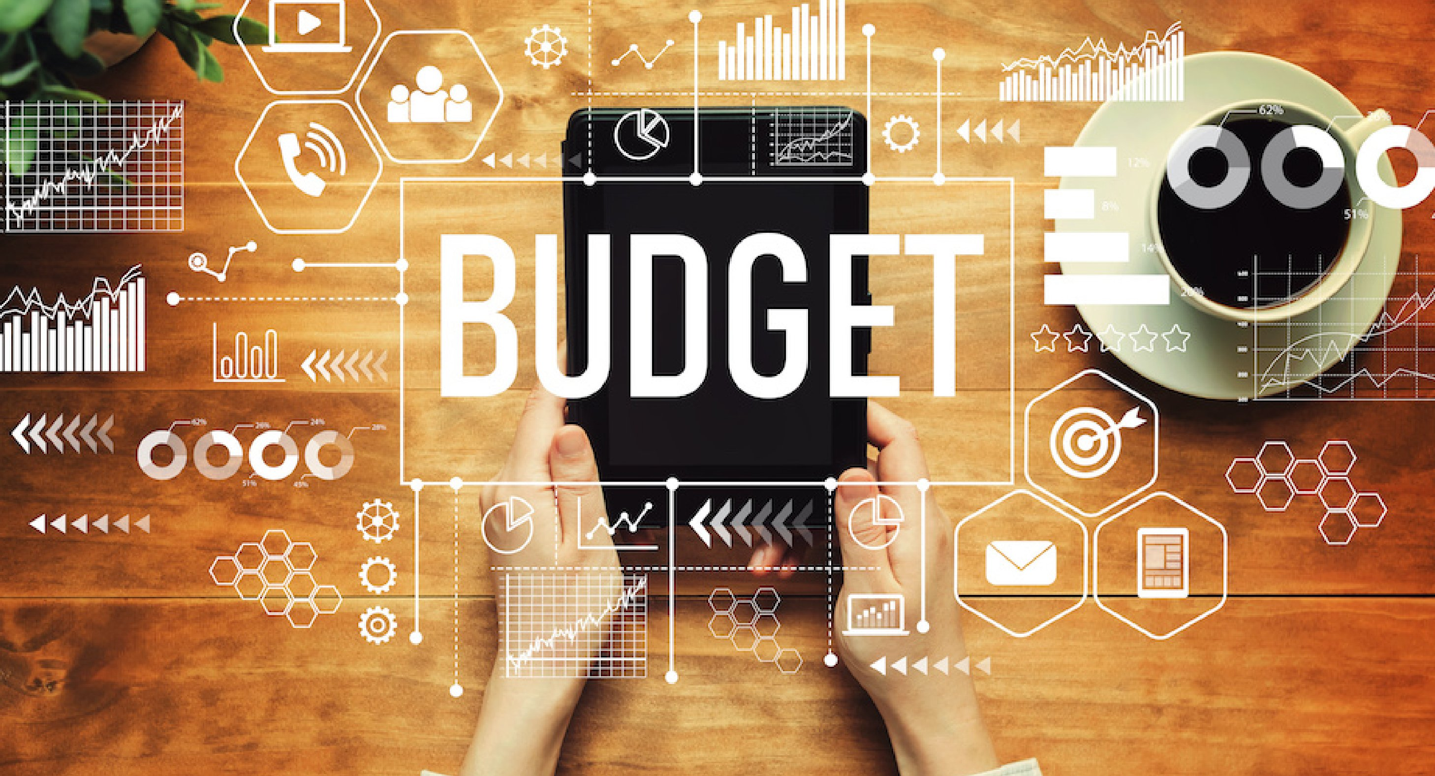 Five Smart Budgeting Tactics to Accelerate Business Growth