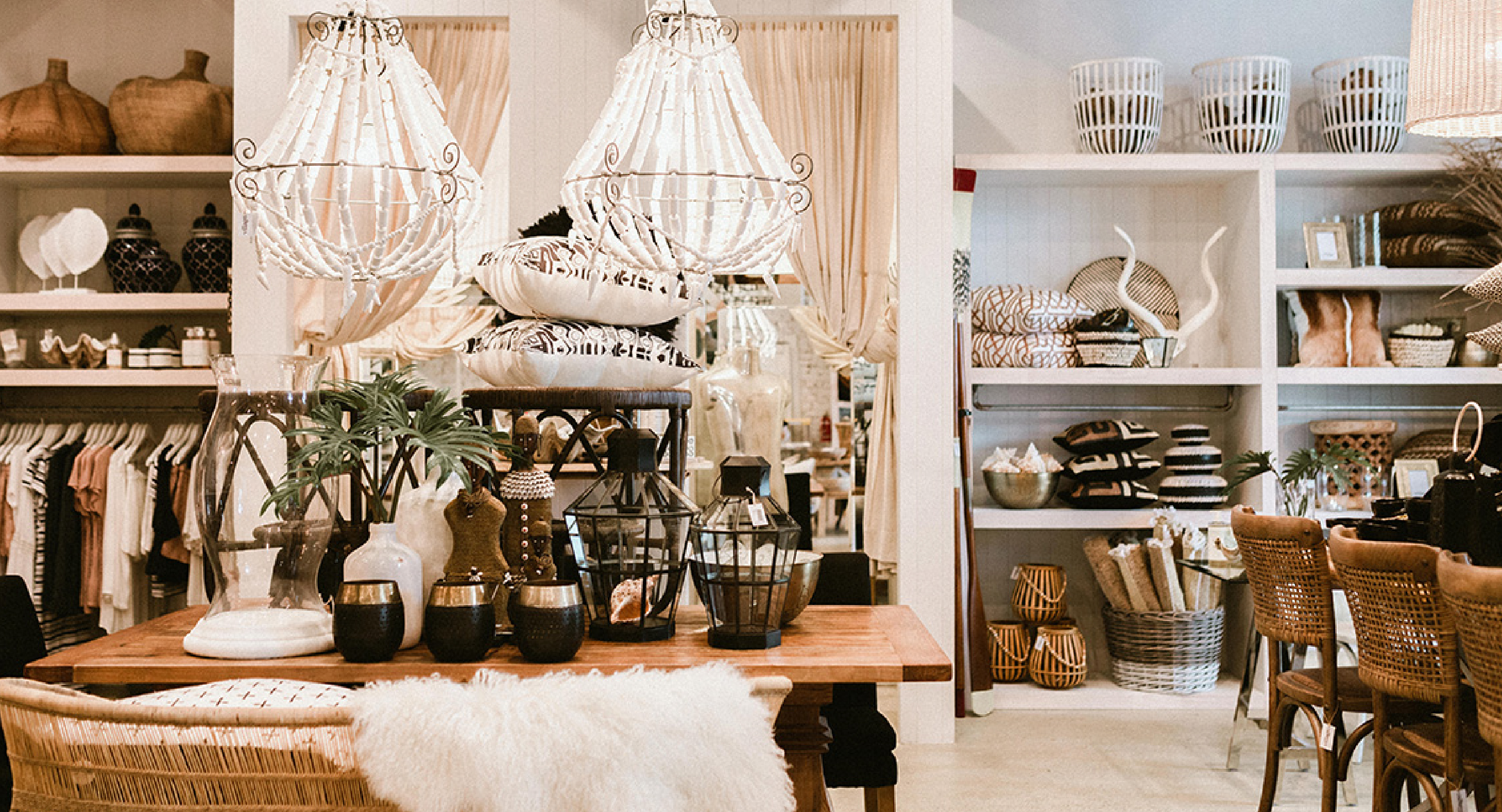 How To Run A Successful Furniture Or Homeware Store