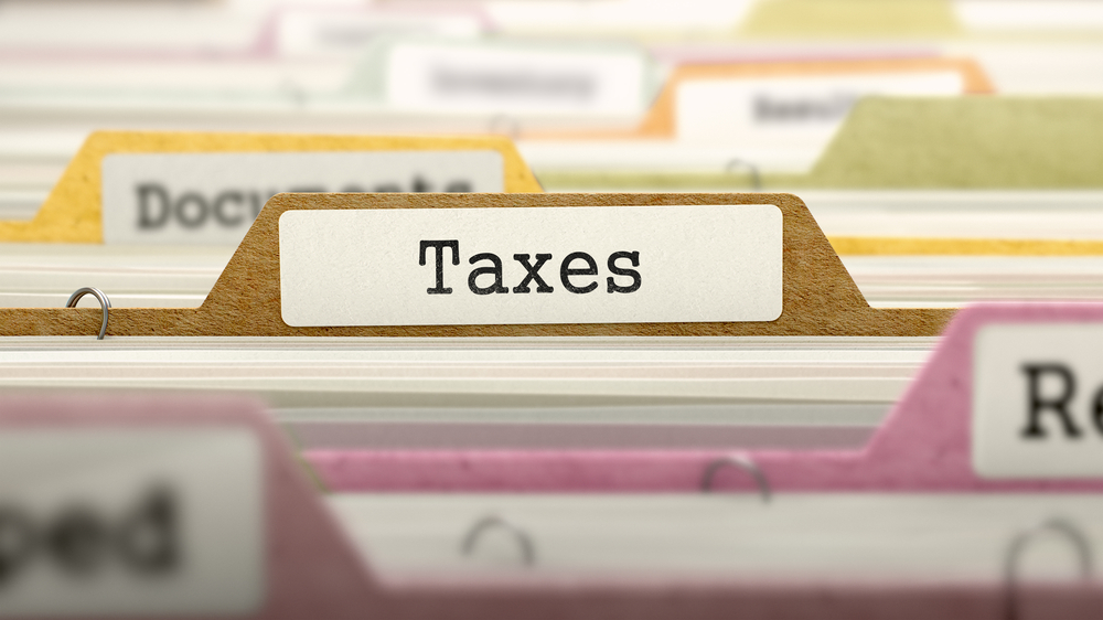 A Quick Guide To Understanding 2021/22 Provisional Tax For Retailers
