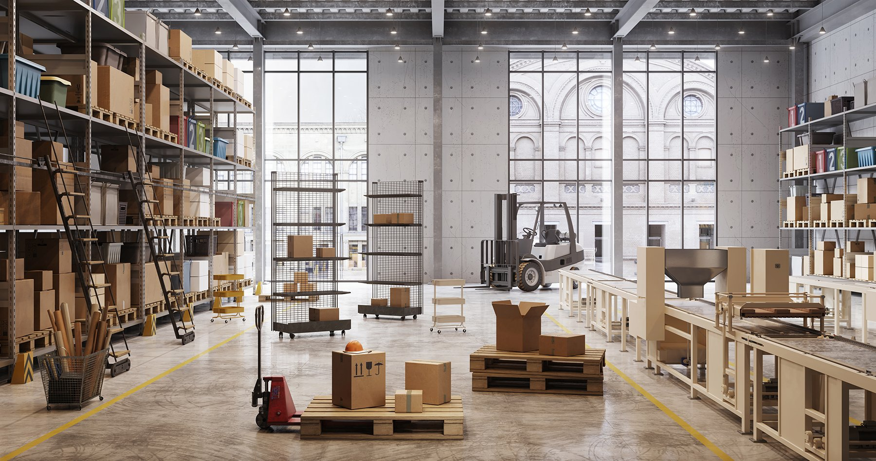 How to run a successful wholesale business