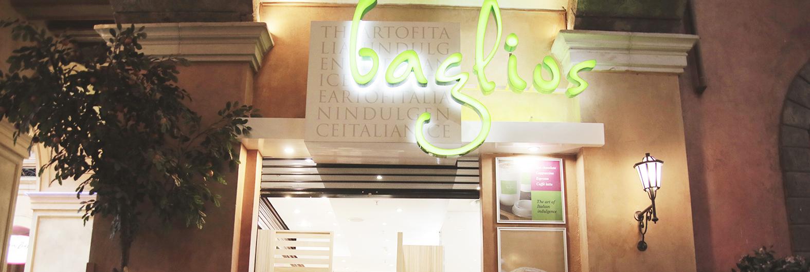 BAGLIOS