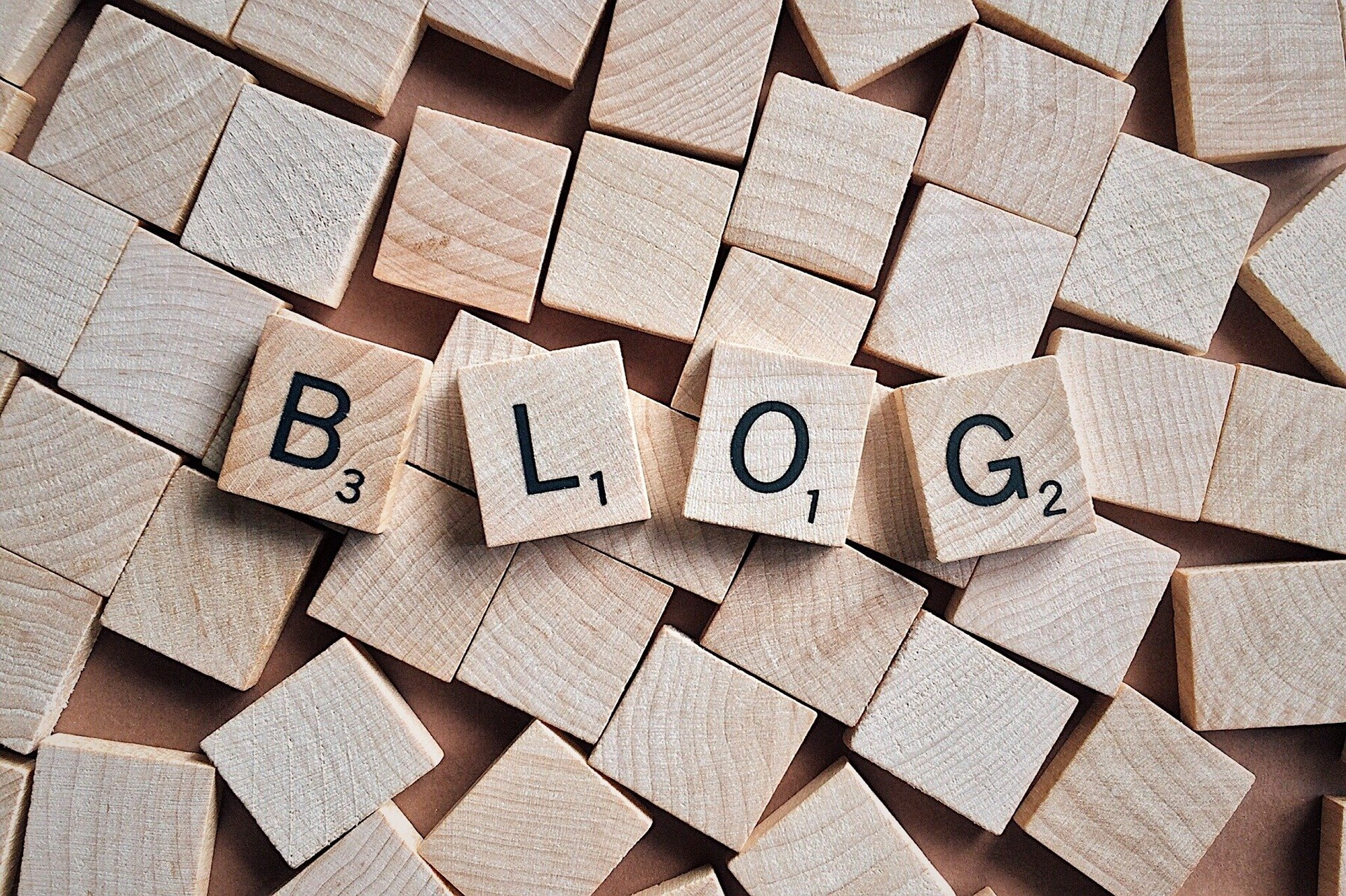 How Blogging Has Big Benefits For Small Businesses