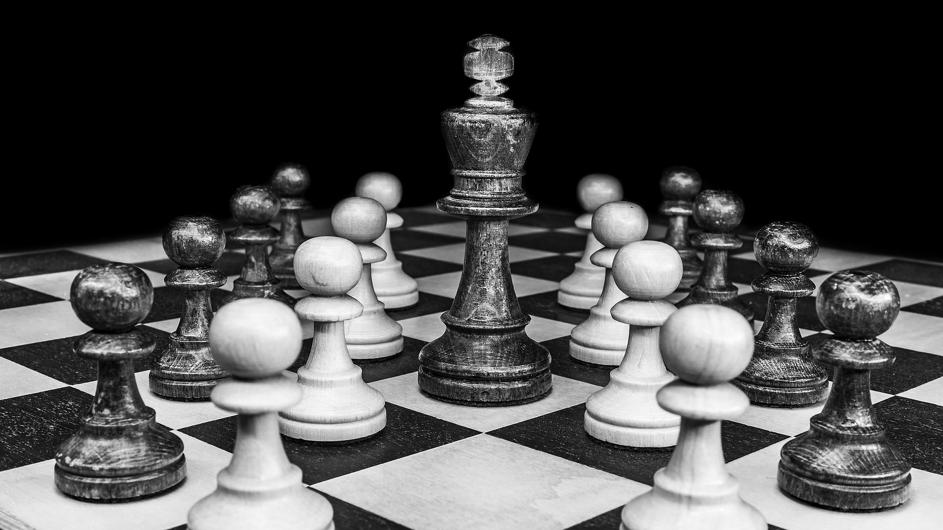 LEADERSHIP: What kind of decision maker are you?
