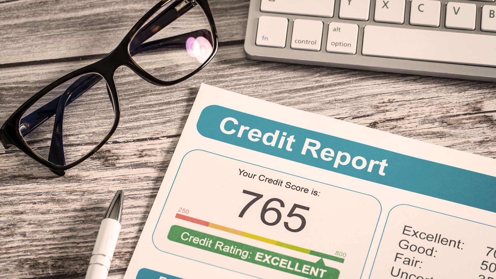 Understanding The Difference Between Personal And Business Credit